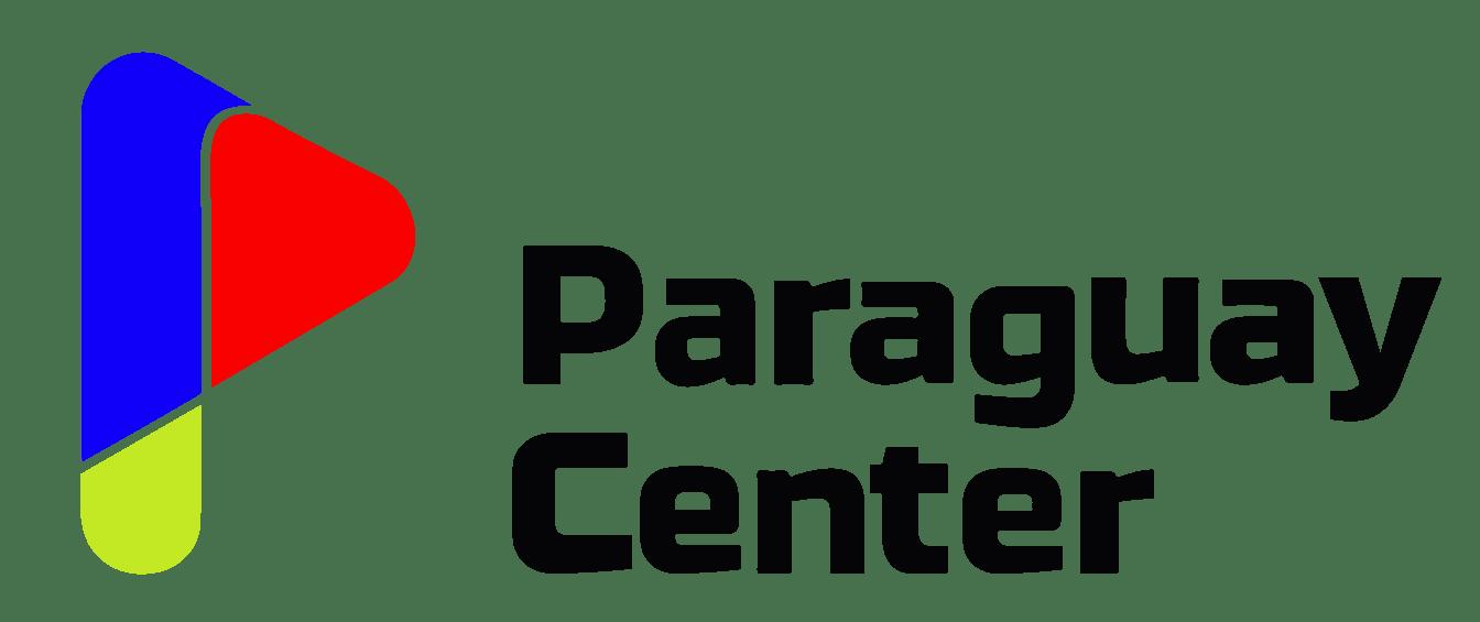 Logotipo de Paraguay Center