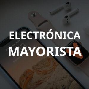 Electrónica Mayorista